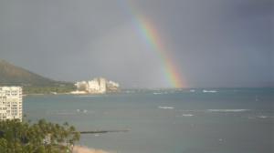 My rainbow baby? It WILL happen.