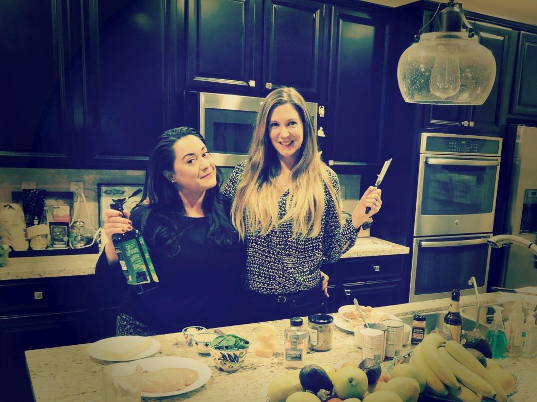 alissia_steph_kitchen