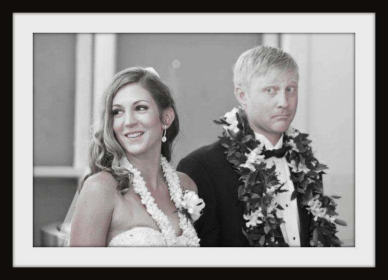 Steph & Levi wedding