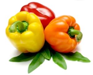 Pepper web